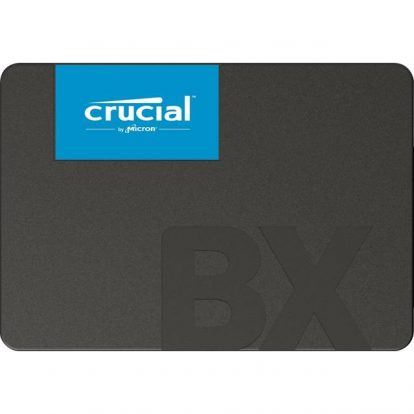 Crucial BX500 1TB 2.5 inch SATA3 Solid State Drive (3D NAND)