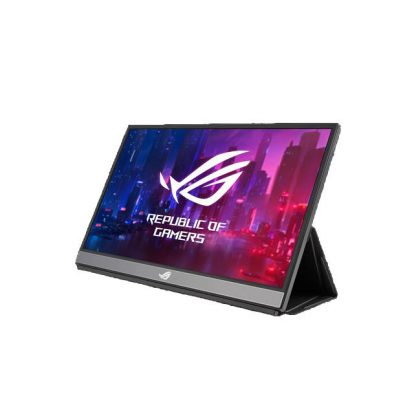 Asus XG17AHPE 17.3 inch IPS FHD 1,000:1 3ms HDMI/USB LED LCD Monitor, w/ Speakers