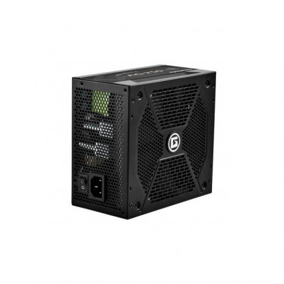 Apexgaming AG-750M AG Series Gaming Power Supply 750W 80 Plus Gold Certified, Fully Modular ,Active PFC ,Continuous power 750W