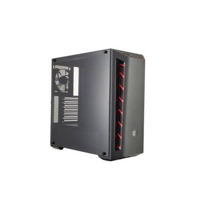 Cooler Master MasterBox MB510L No Power Supply ATX Mid Tower Case w/ Window
