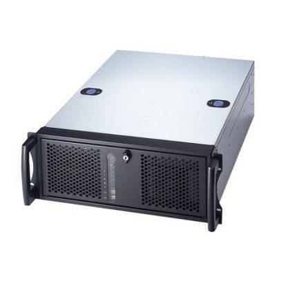 Chenbro RM42200-T No Power Supply 4U Rackmount Server Chassis