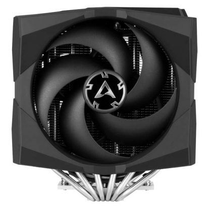 ARCTIC Freezer 50 Multi Compatible Dual Tower CPU Cooler with A-RGB
