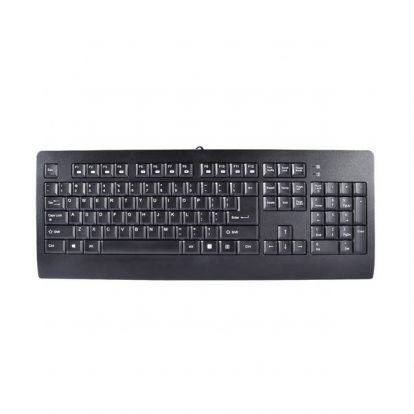 iMicro KB-IM898RL Wired USB Keyboard with REACH, ROHS Certificate