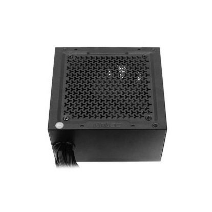 Antec NeoECO Gold Zen NE500G Zen Power Supply 500 Watts 80 PLUS GOLD Certified with 120 mm Silent Fan, LLC + DC to DC Design, Japanese Caps, 99%+12V Output, CircuitShield Protection, ATX 12V 2.4, 5-Year Warranty