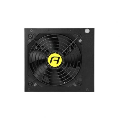 Antec NeoECO Modular NE650M V2 Power Supply 650 Watts 80 PLUS BRONZE Certified with 120 mm Silent Fan, CircuitShield Protection, ATX 12V 2.4 & EPS 12V, 3-Year Warranty