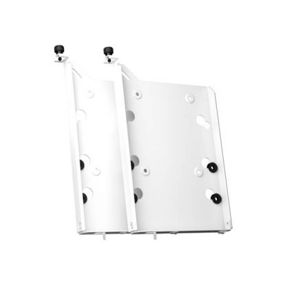Fractal Design FD-A-TRAY-002 HDD Tray kit - Type-B (2-pack) - White