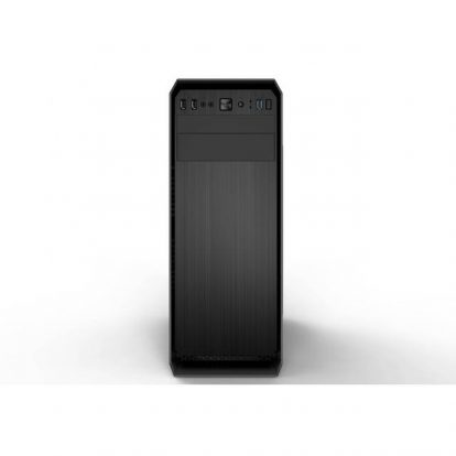 iMicro CA-HX320 USB3.0 Mid Tower Gaming Case NO Power Supply