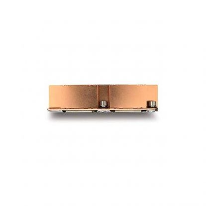 Dynatron B4A Recommend for Intel® Xeon® Platinum / Gold Family Processor( products formerly Skylake ), Socket FCLGA3647 Narrow ILM copper stacked fin with vapor chamber base heatsink for 1U Server up to CPU power 205 Watts