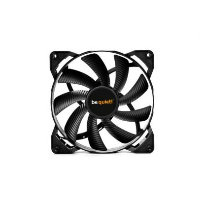 be quiet! Pure Wings 2 120mm PWM high-speed