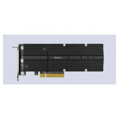 Synology M2D20 M.2 Adapter Card Dual-Slot