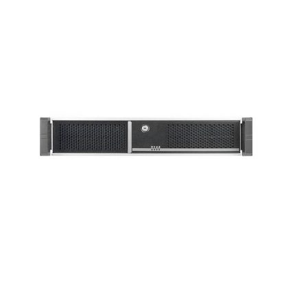 Chenbro RM24200-L2 No Power Supply 2U Feature-advanced Industrial Server Chassis w/ Low Profile Window